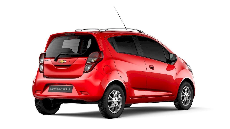 General Motors Việt Nam làm nóng phân khúc xe cỡ nhỏ với Chevrolet Spark 2018 - Hình 4