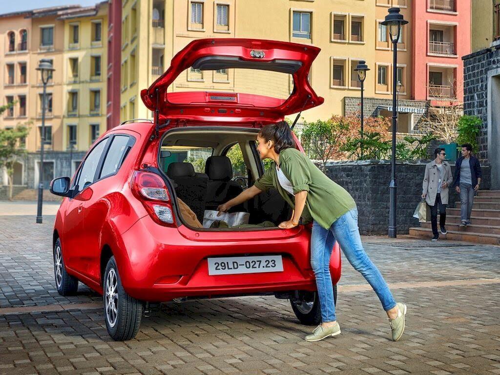 General Motors Việt Nam làm nóng phân khúc xe cỡ nhỏ với Chevrolet Spark 2018 - Hình 5