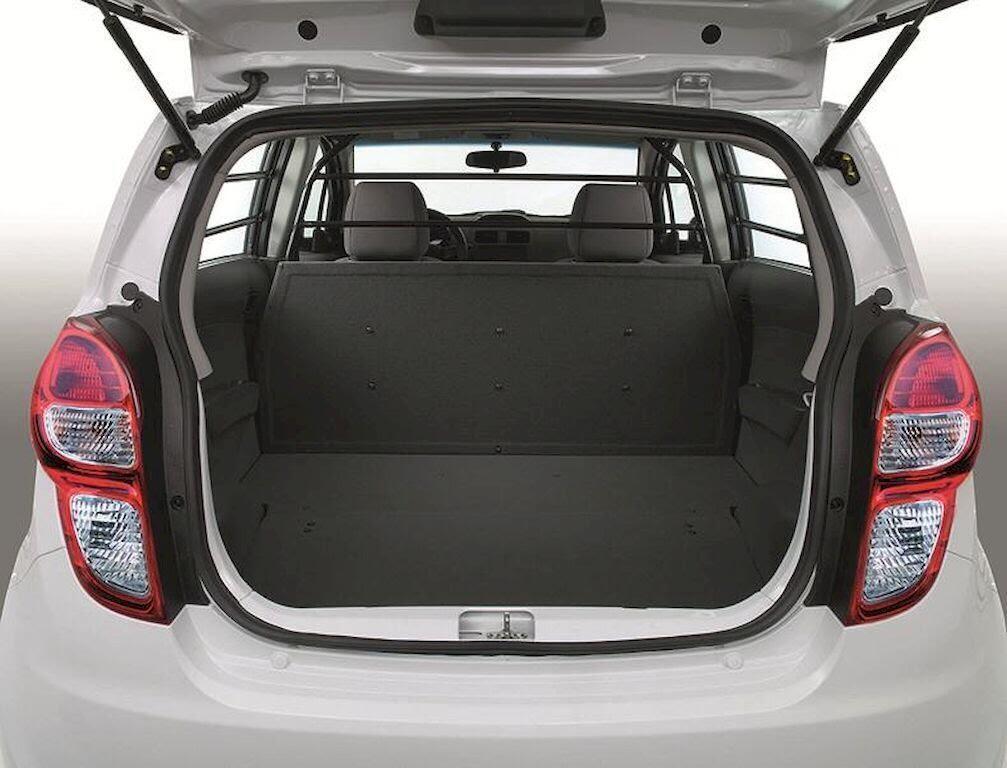 General Motors Việt Nam làm nóng phân khúc xe cỡ nhỏ với Chevrolet Spark 2018 - Hình 6