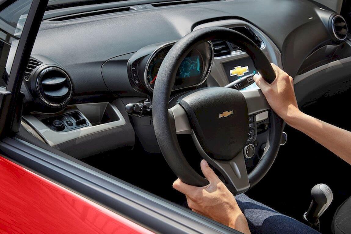 General Motors Việt Nam làm nóng phân khúc xe cỡ nhỏ với Chevrolet Spark 2018 - Hình 8