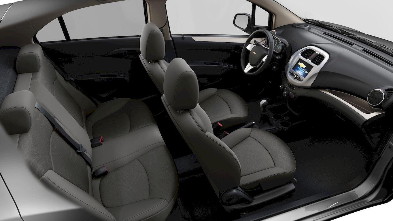 General Motors Việt Nam làm nóng phân khúc xe cỡ nhỏ với Chevrolet Spark 2018 - Hình 9