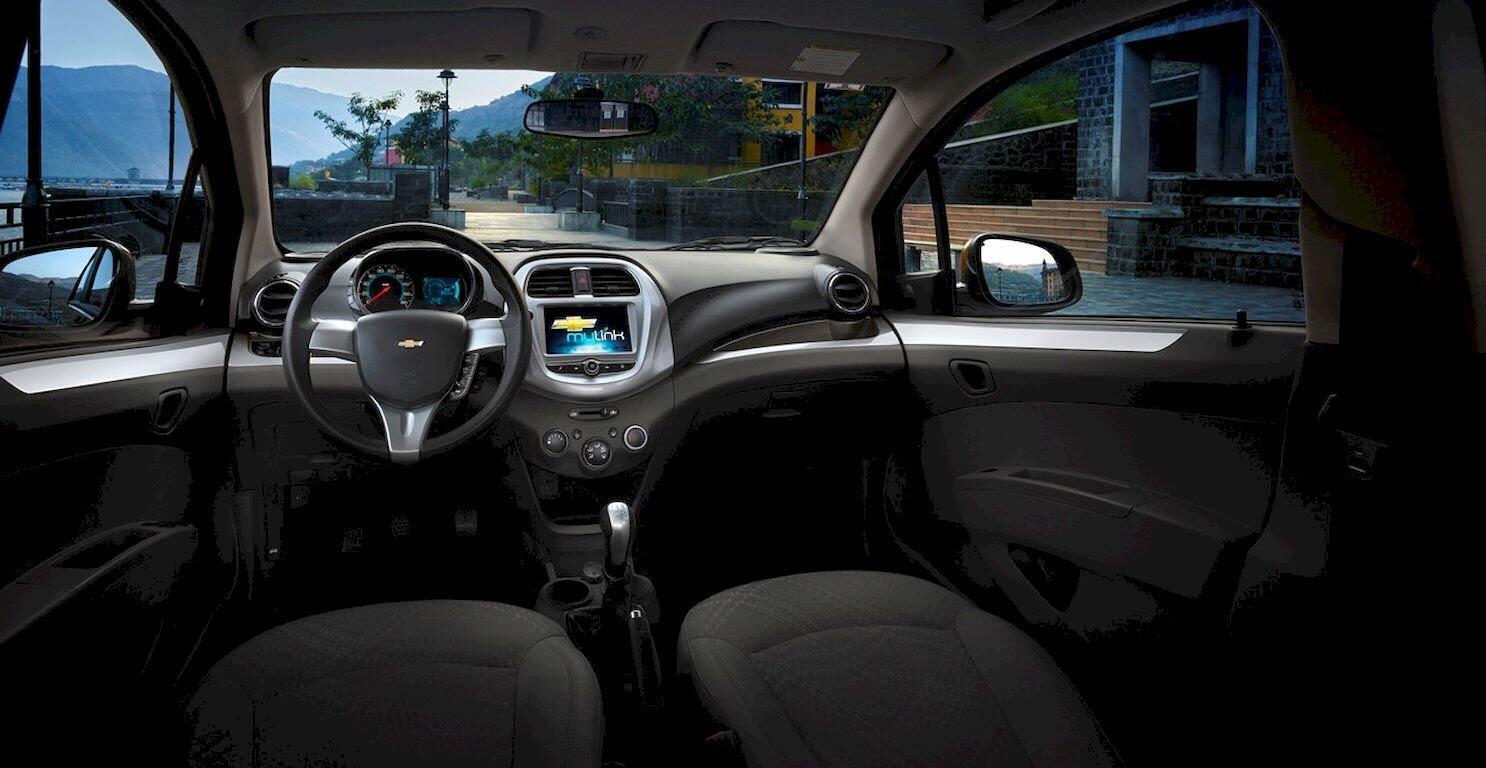 General Motors Việt Nam làm nóng phân khúc xe cỡ nhỏ với Chevrolet Spark 2018 - Hình 11