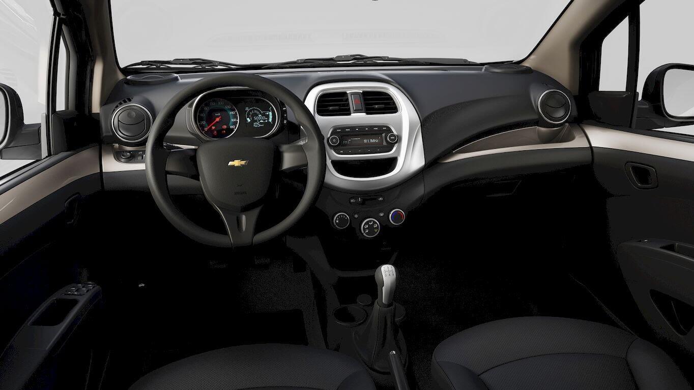 General Motors Việt Nam làm nóng phân khúc xe cỡ nhỏ với Chevrolet Spark 2018 - Hình 12