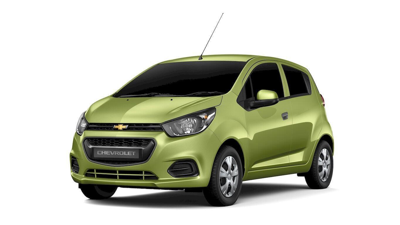 General Motors Việt Nam làm nóng phân khúc xe cỡ nhỏ với Chevrolet Spark 2018 - Hình 13