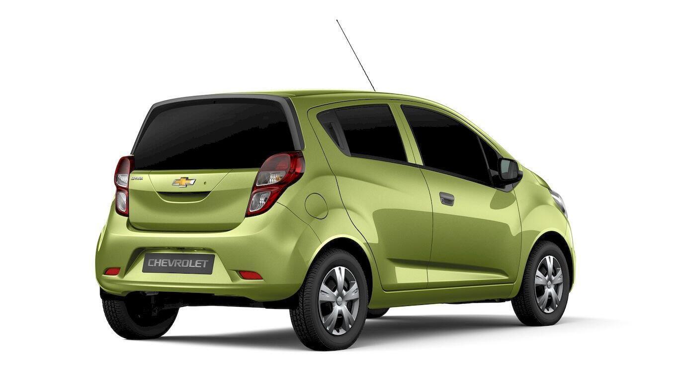 General Motors Việt Nam làm nóng phân khúc xe cỡ nhỏ với Chevrolet Spark 2018 - Hình 15