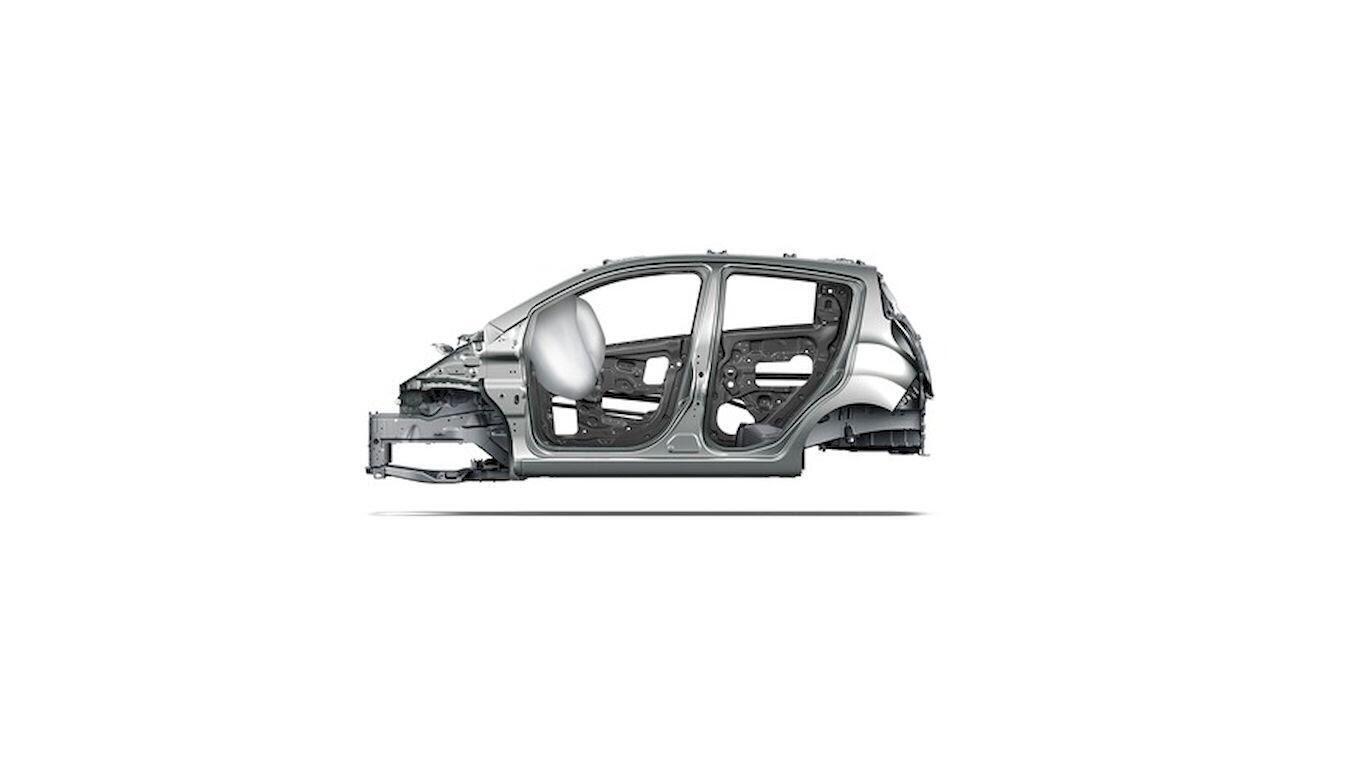 General Motors Việt Nam làm nóng phân khúc xe cỡ nhỏ với Chevrolet Spark 2018 - Hình 16