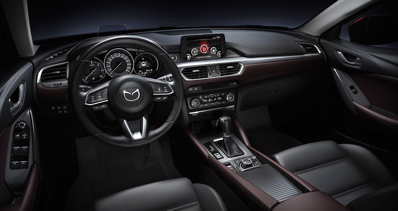 """Giá Mazda6 2017 """"xuống đáy"""", chỉ từ 850 triệu đồng - Hình 2"""