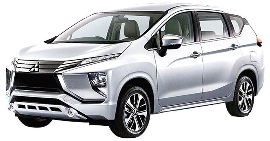 Giá xe Mitsubishi Xpander 2019 tại Nghệ An - Vinh