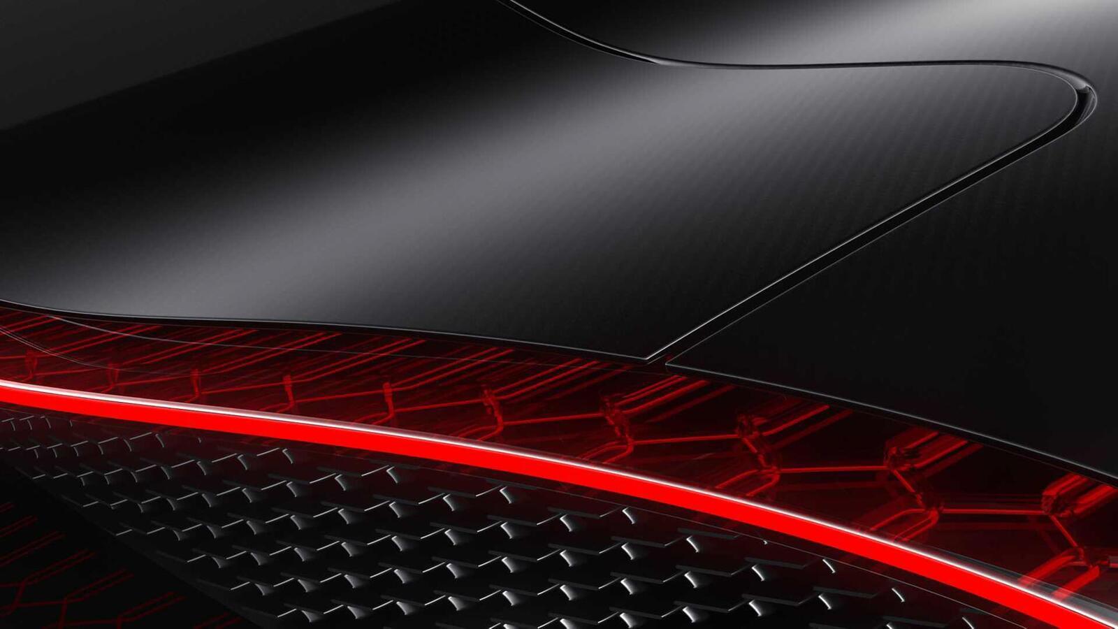 [GMS2019] Siêu phẩm Bugatti La Voatio Noire ra mắt: Chỉ một chiếc được sản xuất; giá hơn 259 tỷ đồng - Hình 20