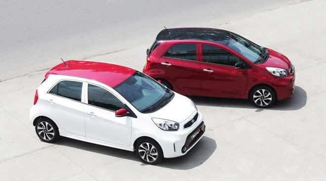 Hai dòng xe bán chạy của Kia giảm giá gần 10 triệu đồng ở VN - Hình 2