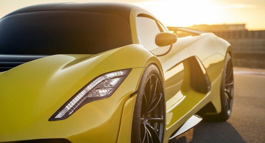 Hennessey sẽ hé lộ khía cạnh đặc biệt của siêu phẩm Venom F5 trong tháng này - Hình 2
