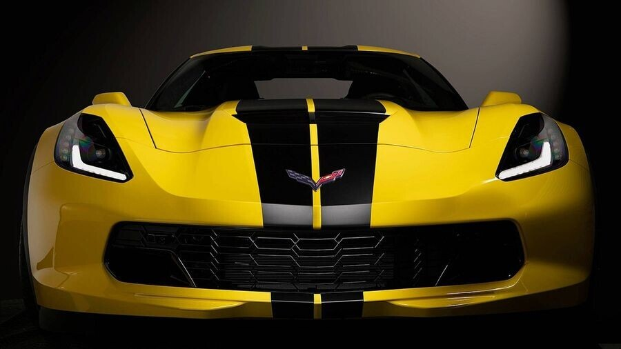 Hertz mở chương trình cho thuê Chevrolet Corvette Z06 hàng độc với chỉ 4,6 triệu VNĐ / ngày - Hình 1