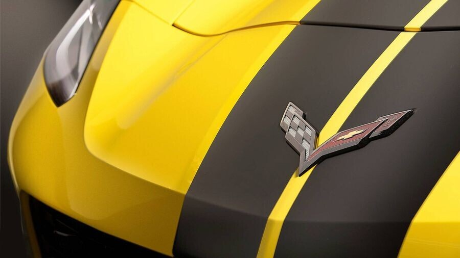 Hertz mở chương trình cho thuê Chevrolet Corvette Z06 hàng độc với chỉ 4,6 triệu VNĐ / ngày - Hình 2