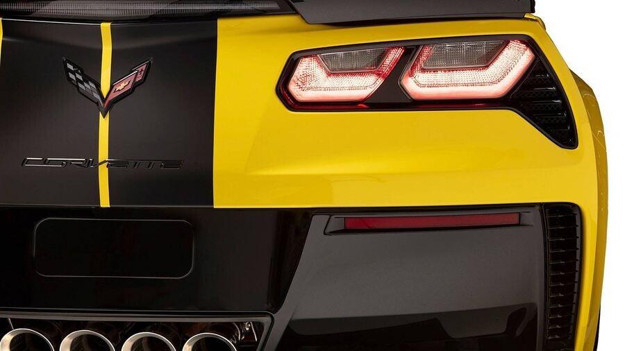 Hertz mở chương trình cho thuê Chevrolet Corvette Z06 hàng độc với chỉ 4,6 triệu VNĐ / ngày - Hình 3
