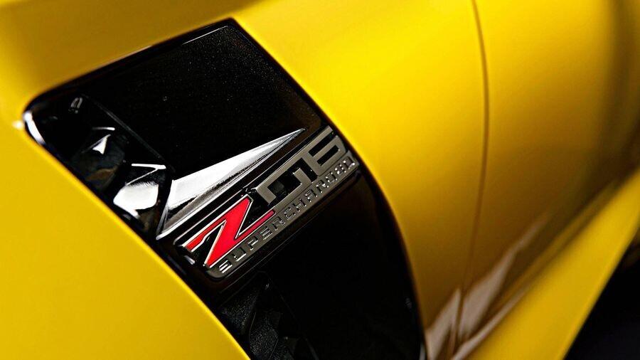 Hertz mở chương trình cho thuê Chevrolet Corvette Z06 hàng độc với chỉ 4,6 triệu VNĐ / ngày - Hình 4