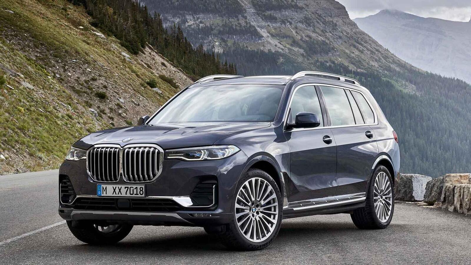 Hôm nay BMW X7 và X5 thế hệ mới sẽ ra mắt tại Việt Nam; mời các bác dự đoán giá bán - Hình 1