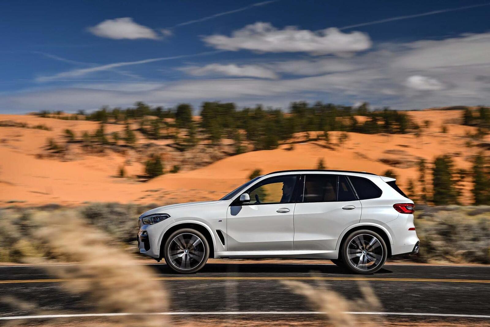 Hôm nay BMW X7 và X5 thế hệ mới sẽ ra mắt tại Việt Nam; mời các bác dự đoán giá bán - Hình 11