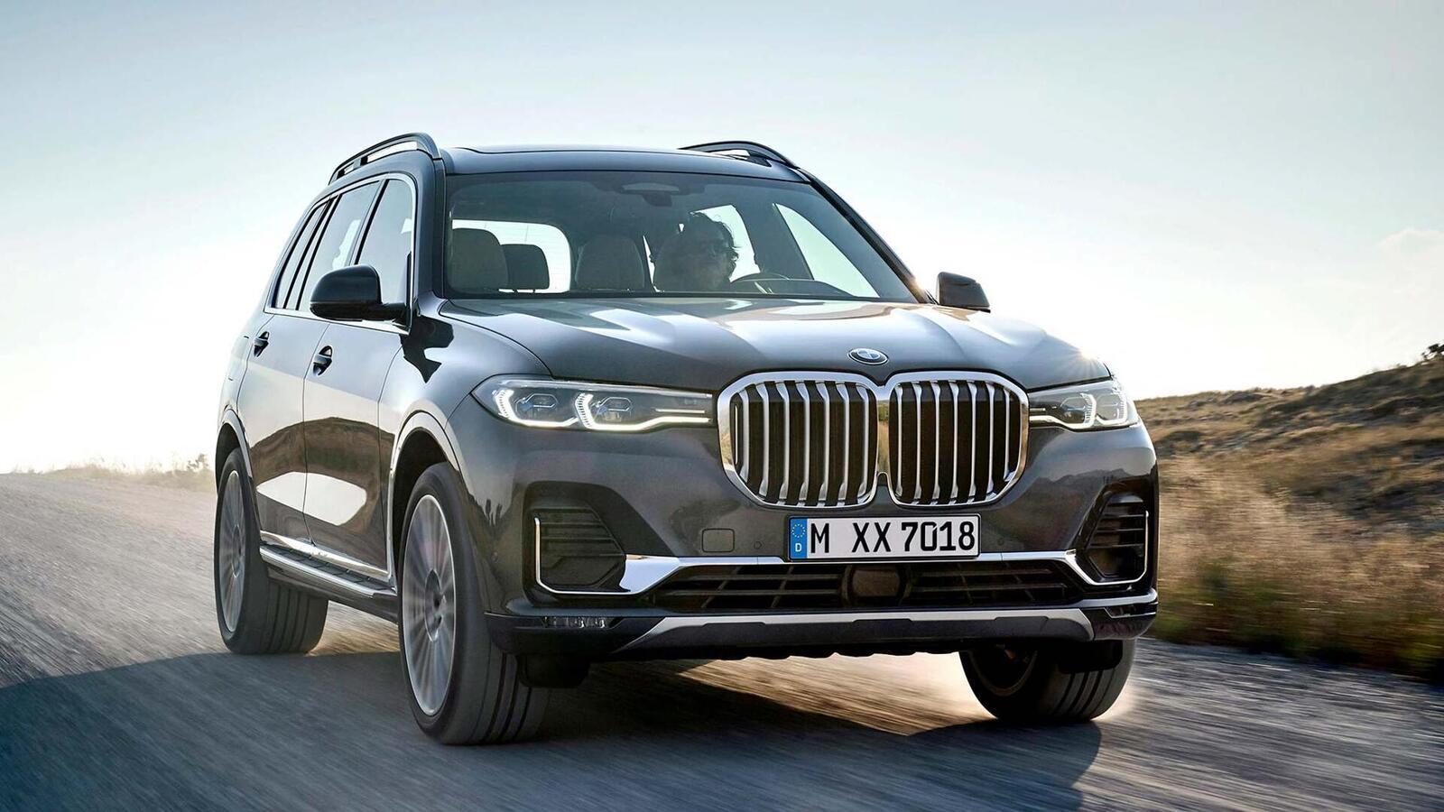 Hôm nay BMW X7 và X5 thế hệ mới sẽ ra mắt tại Việt Nam; mời các bác dự đoán giá bán - Hình 3