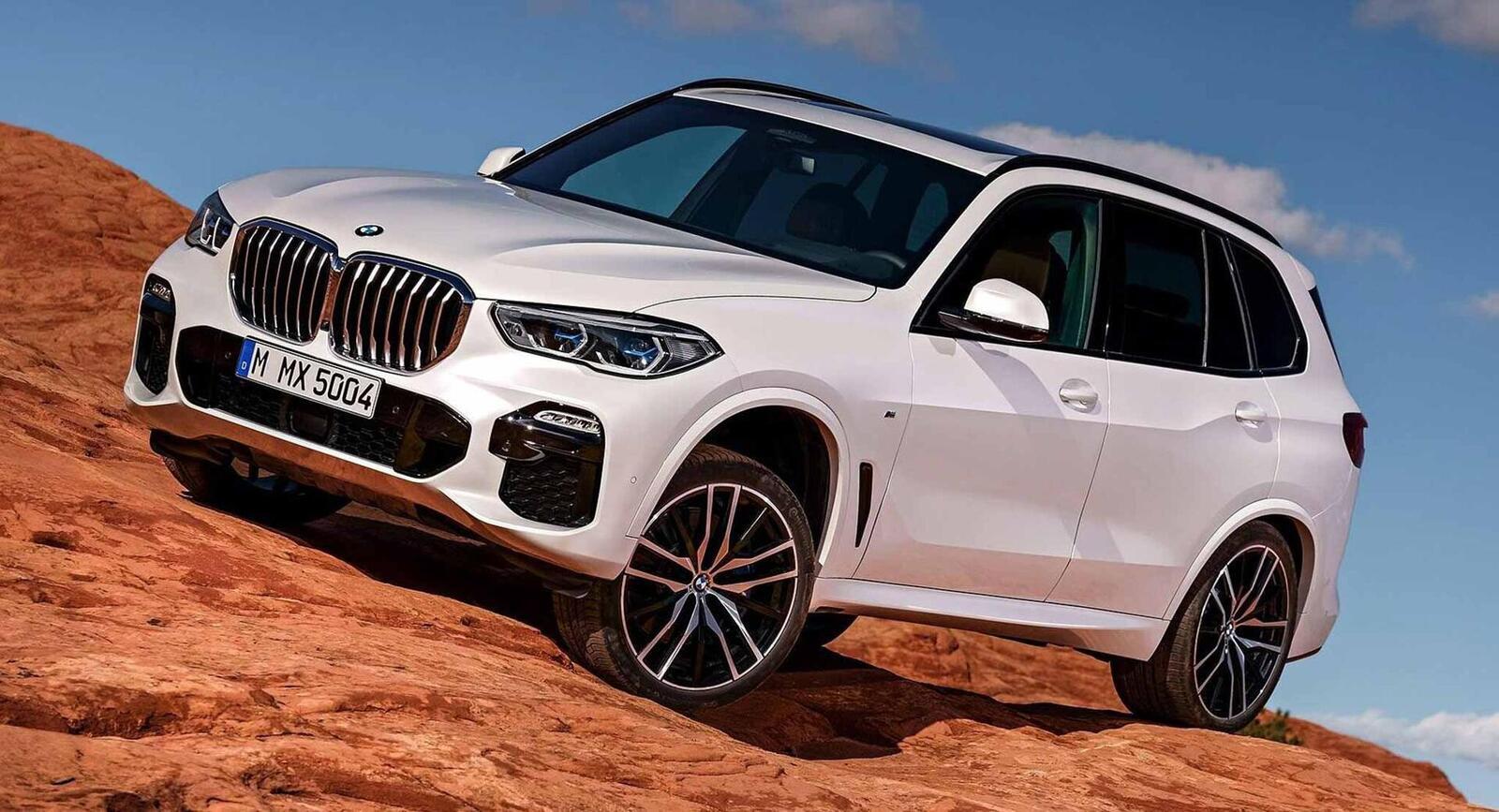 Hôm nay BMW X7 và X5 thế hệ mới sẽ ra mắt tại Việt Nam; mời các bác dự đoán giá bán - Hình 7
