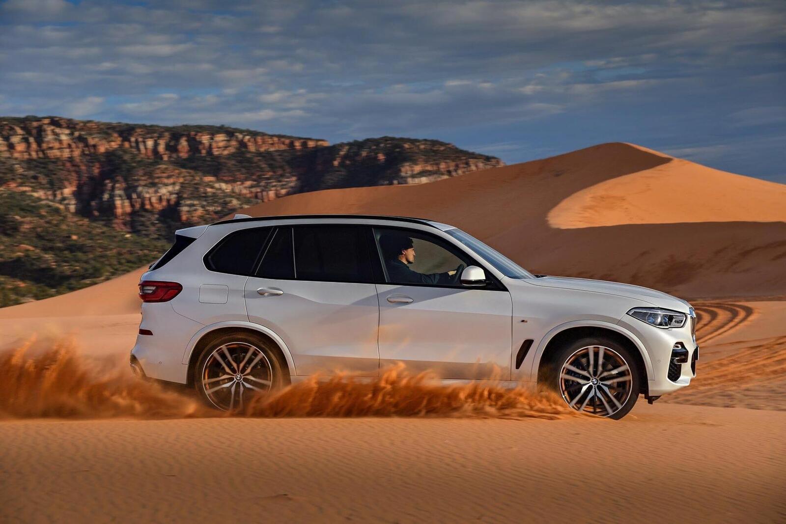 Hôm nay BMW X7 và X5 thế hệ mới sẽ ra mắt tại Việt Nam; mời các bác dự đoán giá bán - Hình 8