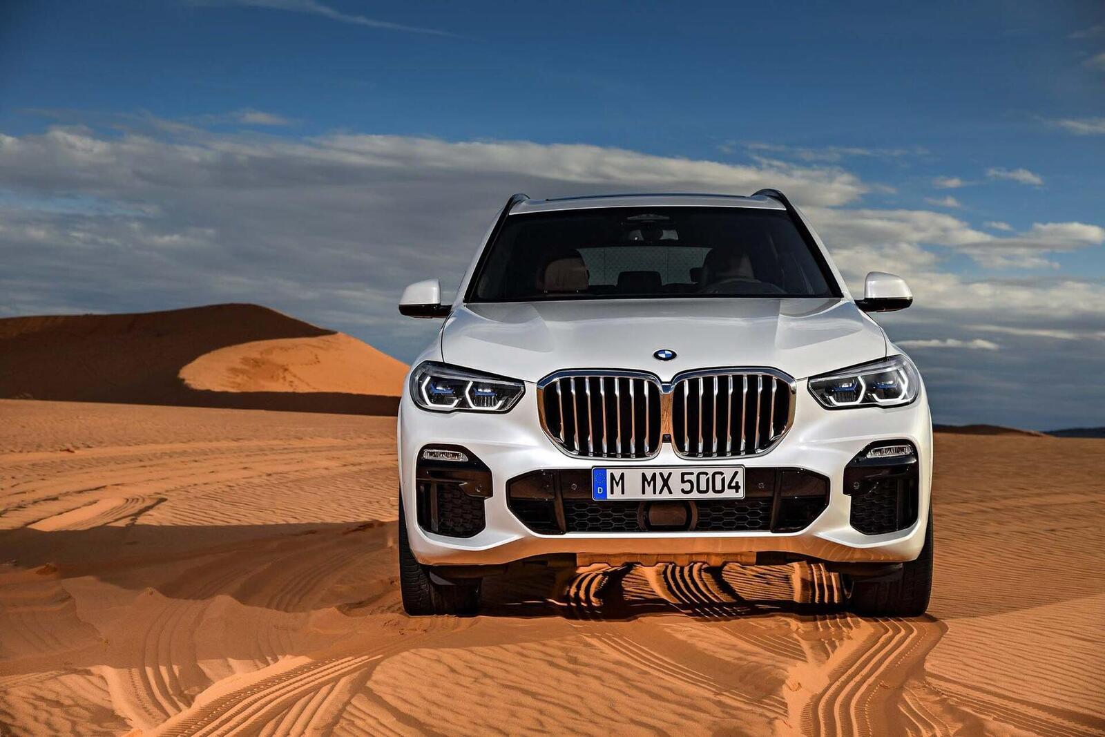 Hôm nay BMW X7 và X5 thế hệ mới sẽ ra mắt tại Việt Nam; mời các bác dự đoán giá bán - Hình 9