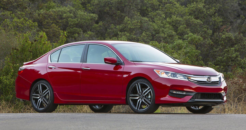 Hơn 1 triệu xe Honda Accord bị triệu hồi vì nguy cơ cháy tại Mỹ - Hình 1