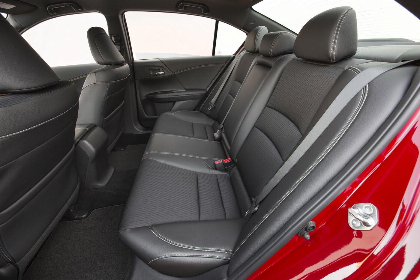 Hơn 1 triệu xe Honda Accord bị triệu hồi vì nguy cơ cháy tại Mỹ - Hình 3