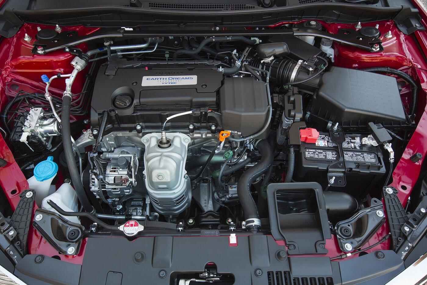 Hơn 1 triệu xe Honda Accord bị triệu hồi vì nguy cơ cháy tại Mỹ - Hình 4