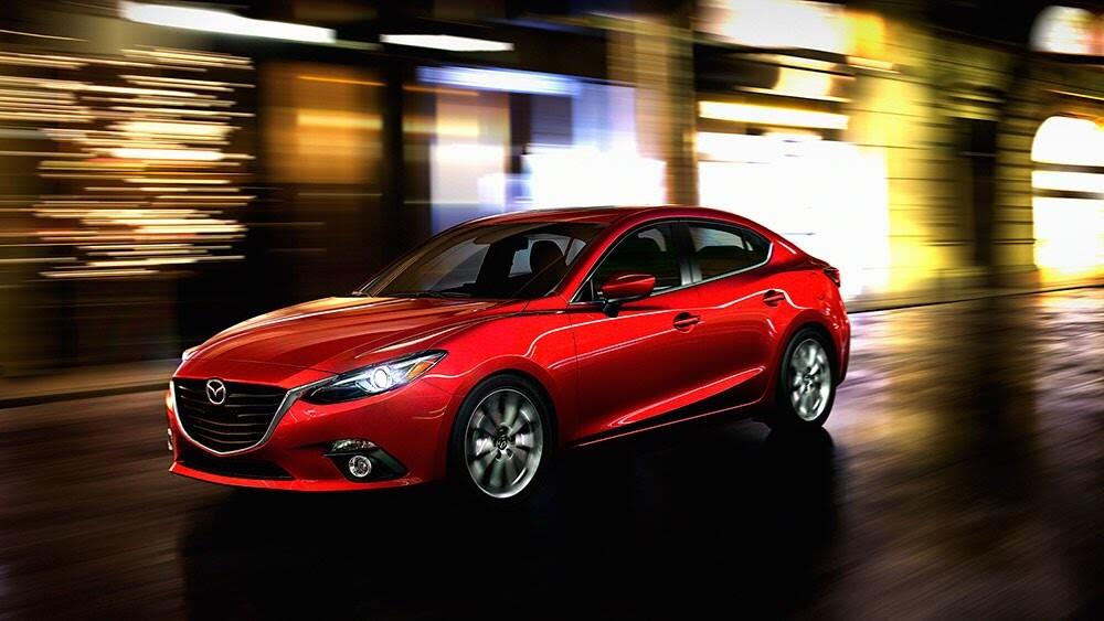 Hơn 200.000 xe Mazda6, Mazda3 dính lỗi tại Mỹ - Hình 1