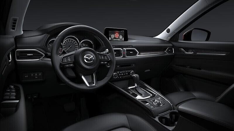 Hơn 500 hợp đồng mua xe Mazda CX-5 mới sau 1 tuần ra mắt - Hình 2