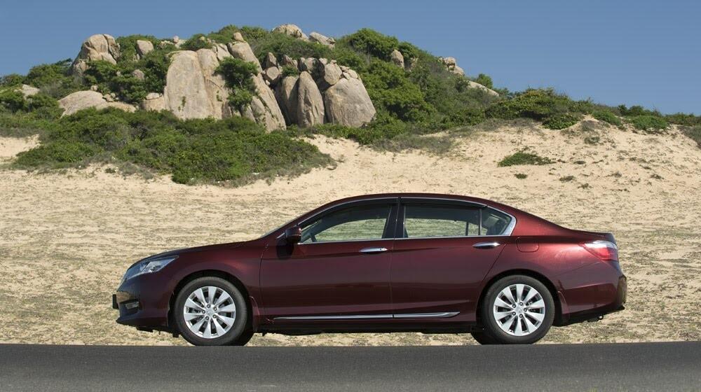 Honda Accord 2015 – Đi tìm sự khác biệt - Hình 2