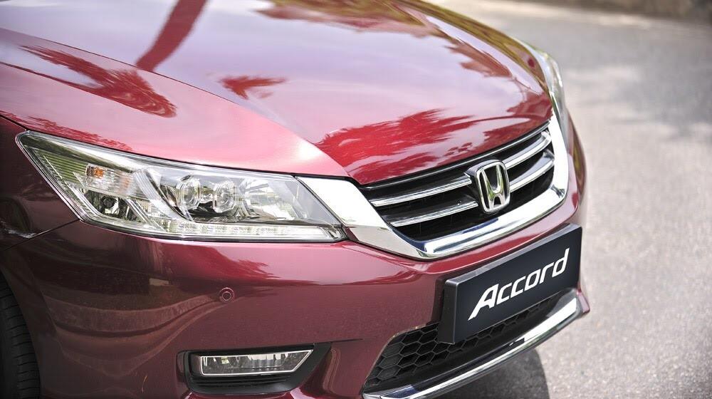 Honda Accord 2015 – Đi tìm sự khác biệt - Hình 3