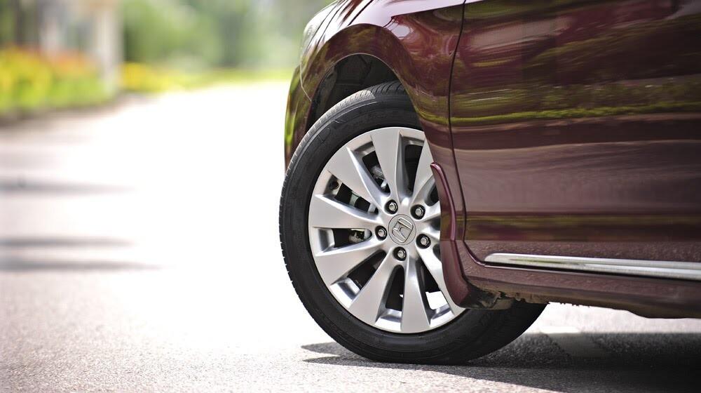 Honda Accord 2015 – Đi tìm sự khác biệt - Hình 5