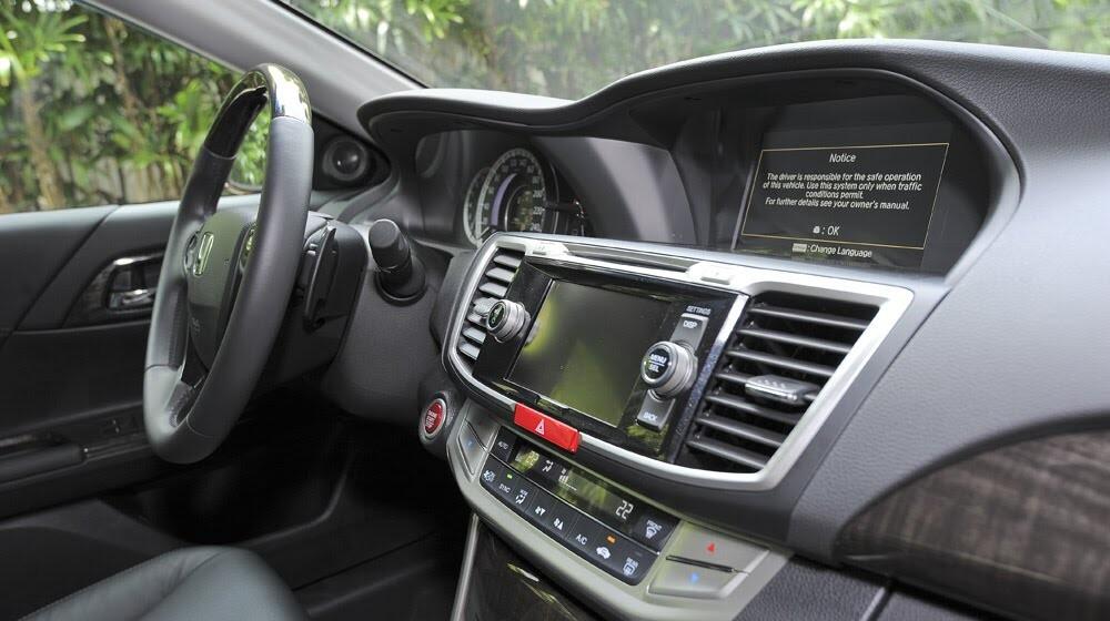 Honda Accord 2015 – Đi tìm sự khác biệt - Hình 7