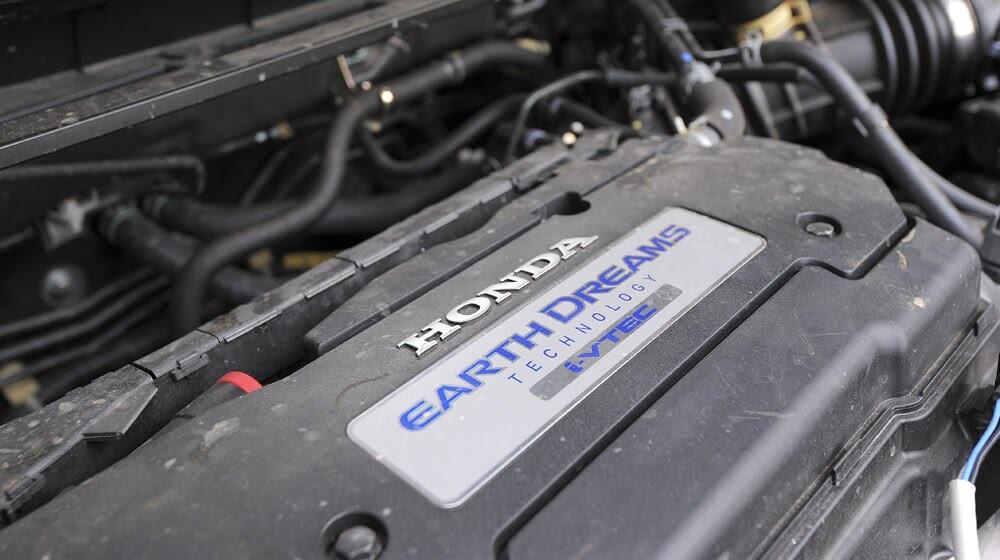 Honda Accord 2015 – Đi tìm sự khác biệt - Hình 10