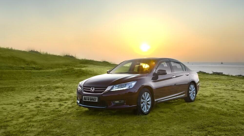 Honda Accord 2015 – Đi tìm sự khác biệt - Hình 16