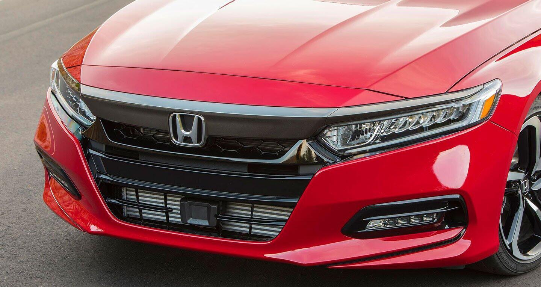 Honda Accord 2018: Tự tin làm kẻ dẫn đầu - Hình 3