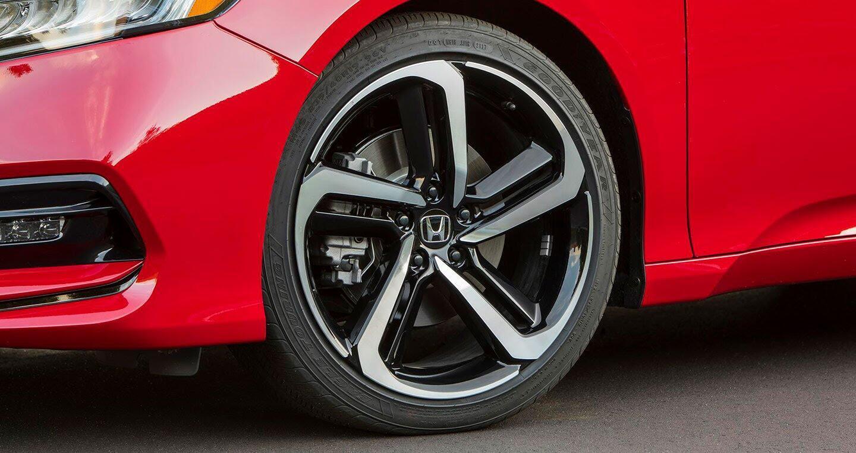 Honda Accord 2018: Tự tin làm kẻ dẫn đầu - Hình 4