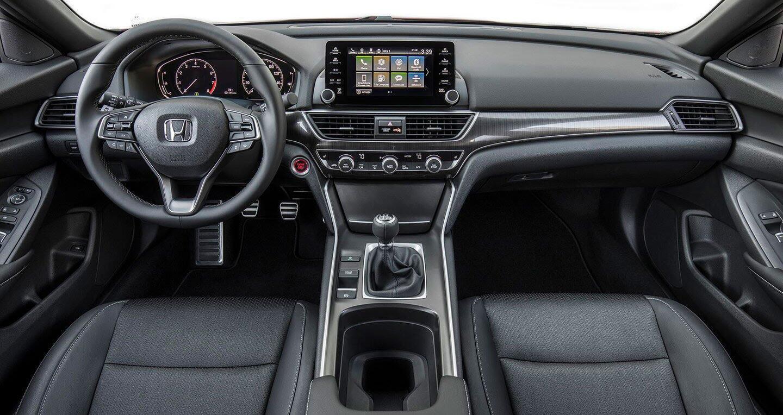 Honda Accord 2018: Tự tin làm kẻ dẫn đầu - Hình 6