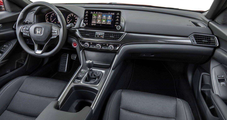 Honda Accord 2018: Tự tin làm kẻ dẫn đầu - Hình 8