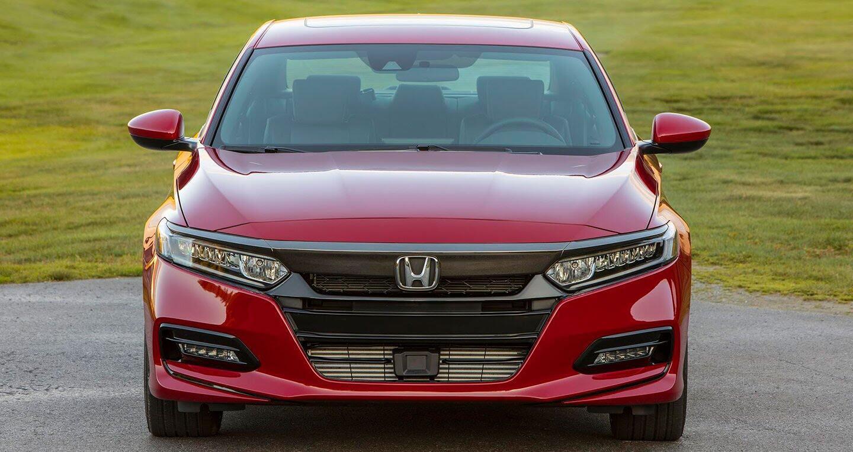Honda Accord 2018: Tự tin làm kẻ dẫn đầu - Hình 9