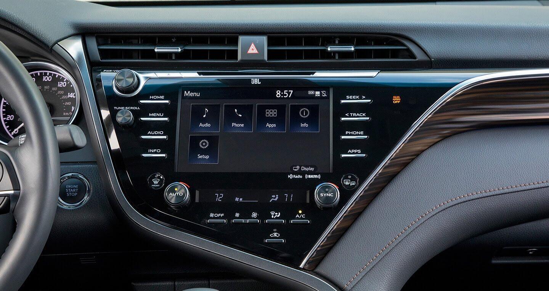 Honda Accord 2018 vs Toyota Camry 2018: Cán cân nghiêng về bên nào? - Hình 8