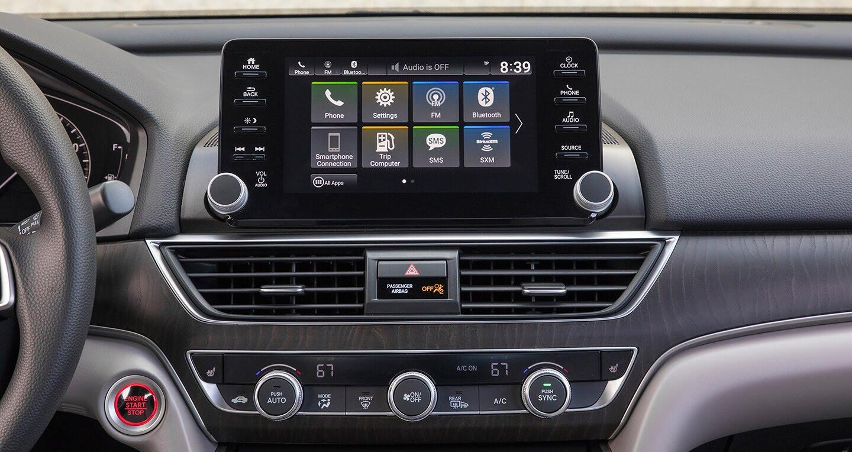 Honda Accord 2018 vs Toyota Camry 2018: Cán cân nghiêng về bên nào? - Hình 9