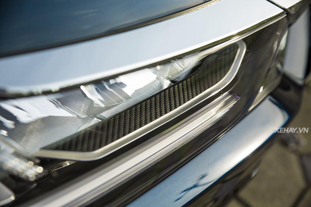 Honda City 1.5TOP 2017 - Thực sự đáng tiền - Hình 12