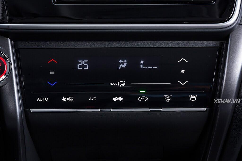 Honda City 1.5TOP 2017 - Thực sự đáng tiền - Hình 22