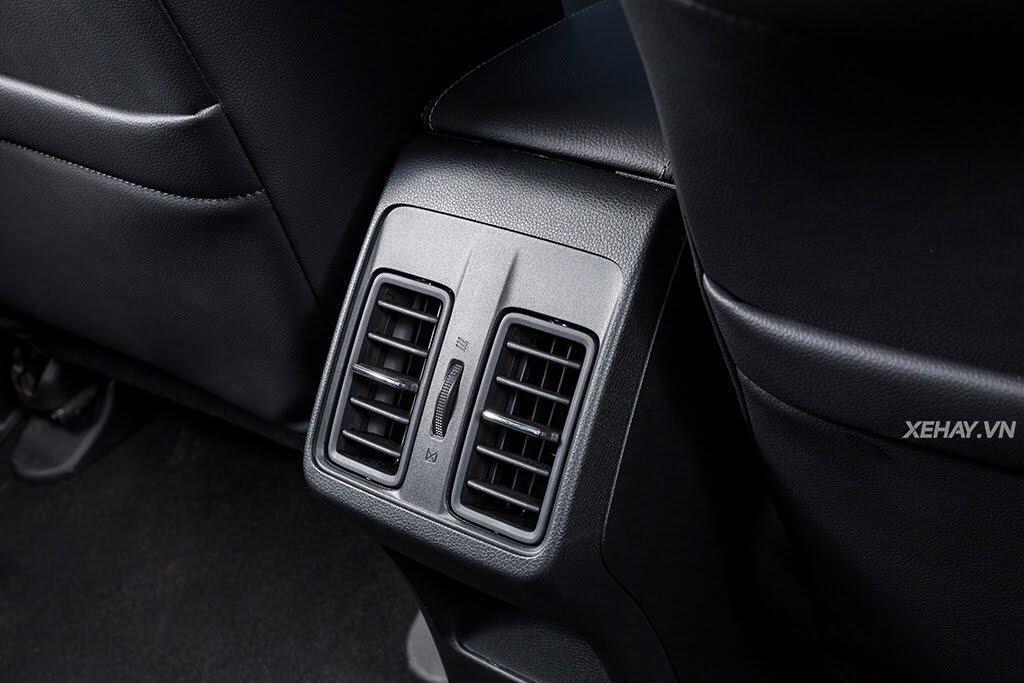 Honda City 1.5TOP 2017 - Thực sự đáng tiền - Hình 29