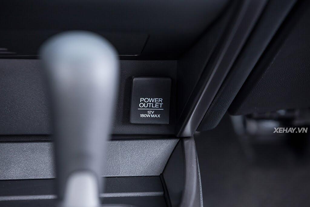 Honda City 1.5TOP 2017 - Thực sự đáng tiền - Hình 33