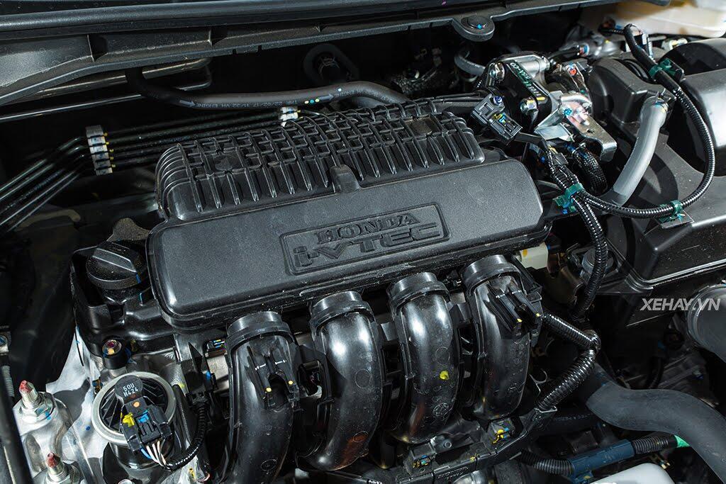 Honda City 1.5TOP 2017 - Thực sự đáng tiền - Hình 40