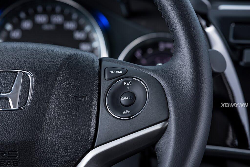 Honda City 1.5TOP 2017 - Thực sự đáng tiền - Hình 42