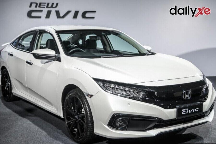 Tổng quan Honda Civic